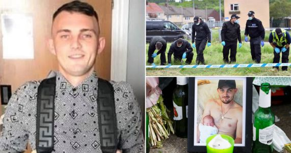 Five teenagers in court over robbery and murder of man in South Wales