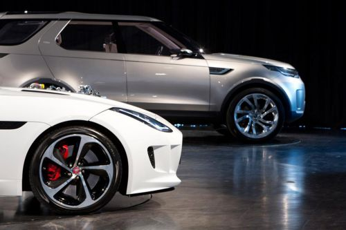 JLR will not be sold to any manufacturer, says CEO