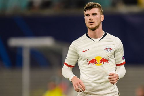 Timo Werner agreed to join Chelsea over Liverpool after huge contract offer