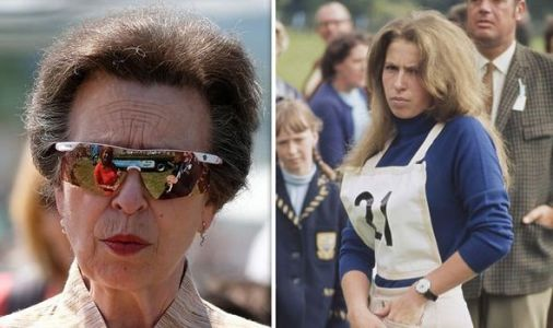 Royal fury: How Princess Anne sparked row with 'bad-tempered behaviour'