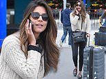 Inside Pia Miller's 'romance' with a Hollywood agent worth $440million