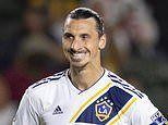 Zlatan Ibrahimovic backs up bold claims with sensational hat-trick to win Los Angeles derby
