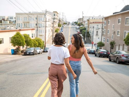 The Bay Area is so expensive that 20% of millennials in San Francisco and San Jose are living at home with their parents