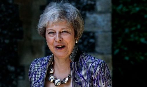 Brexit PLOT: Theresa May forced to ABANDON Cabinet reshuffle plans due to Brexit delay