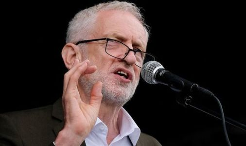 'Fuelling confrontation' Corbyn blames Trump after British oil tankers seized by Iran