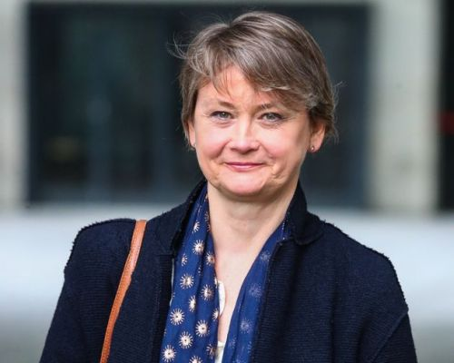 Labour Must Offer 'Optimistic' Vision For The Country, Says Yvette Cooper