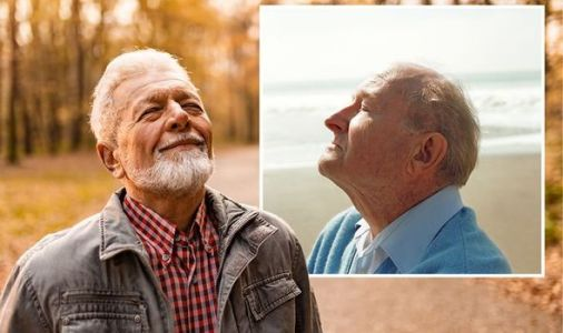The daily exercise that provides a 'buffer' against ageing - it's free and low-intensity
