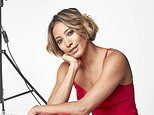 Strictly dancer Karen Clifton needed therapy to dance with ex Kevin just 6 months after splitting up