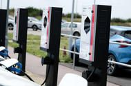 Nissan seeks businesses for new vehicle-to-grid charging trial