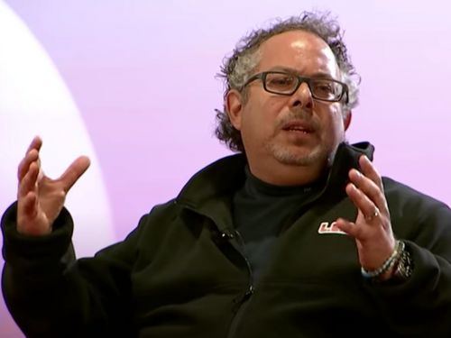 Rony Abovitz is stepping down as the Magic Leap's CEO, describing the move as 'a natural next step' - read the memo he just sent staff