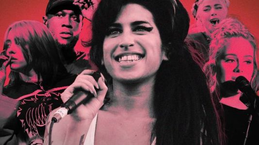 Amy Winehouse: 20 Musicians Inspired By The Legendary Singer On What She Means To Them