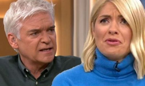 This Morning shut down claims Phillip Schofield will be replaced amid 'feud' report