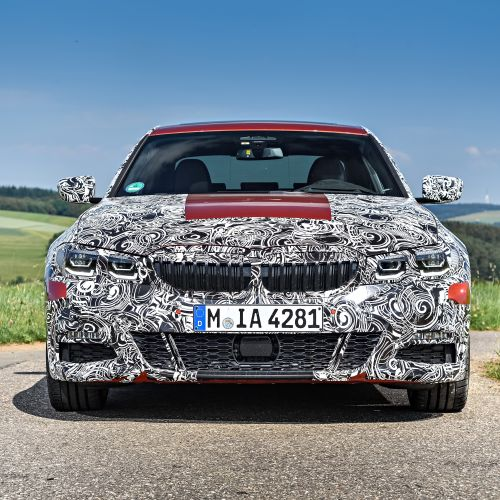 BMW 3 Series 2019: release date, price and first impressions