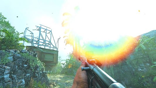 Call of Duty: Vanguard dev promises fixes for sun glare, dogs, and Red Star raves