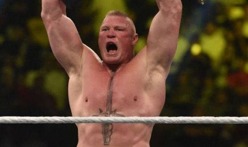 Brock Lesnar: This is the only WWE star who knew about UFC hero's Money in the Bank return