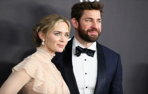 John Krasinski confirms 'A Quiet Place' sequel release date and shares photo from set
