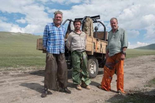 Will there be a season 5 of The Grand Tour on Amazon Prime?
