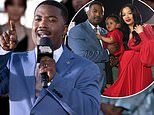 Ray J's pregnant wife Princess Love claims he left her and their daughter 'stranded in Vegas'