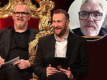 Taskmaster is axed in the US after only one episode days after winning its first TV BAFTA