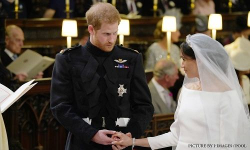 A look back at the Duke of Sussex's life so far on his birthday