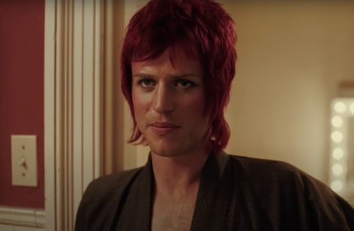Watch the first trailer for David Bowie biopic Stardust