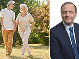 What happens to pension credit when you start getting a state pension?