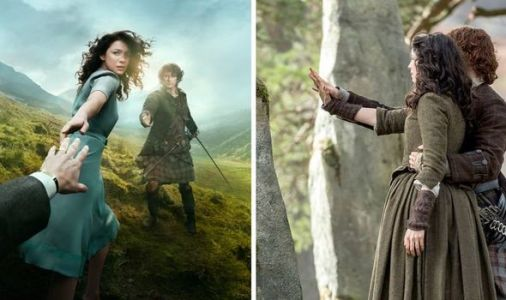 Outlander explained: When can you travel through time in Outlander?