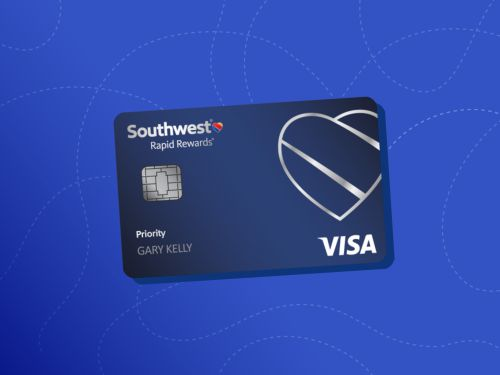 The Southwest Priority card is one of the most value-packed airline credit cards around - one benefit alone cancels out $75 of the annual fee
