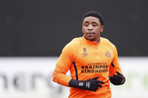 Tottenham confirm signing of Steven Bergwijn from PSV Eindhoven
