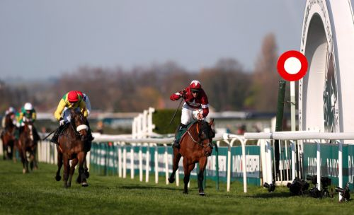 Tiger Roll the star of Grand National once again as Betfair release feature film