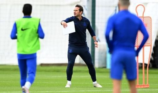 Chelsea team news: Early selection hint as three players out of squad for Crystal Palace