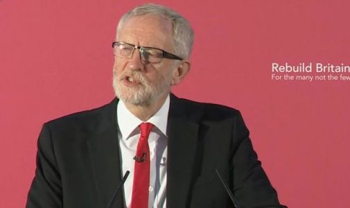 Labour renationalisation plans would cost 'eye-watering' £196bn, says CBI