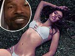 Jamie Foxx, 51, insists he is NOT dating Sela Vave, 21, he is only trying to support her career