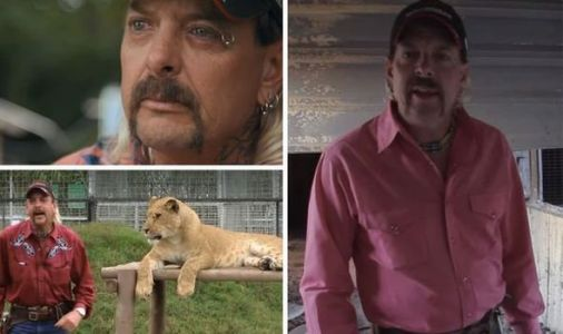 Tiger King: Is Joe Exotic on Instagram? Exotic shares first post since series is released