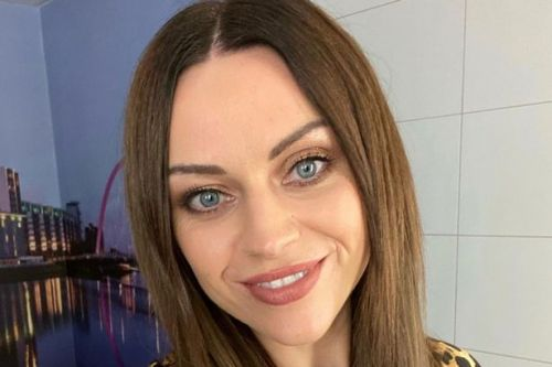 Amy MacDonald says she'd do fitness if not for music and brands industry 'fake'