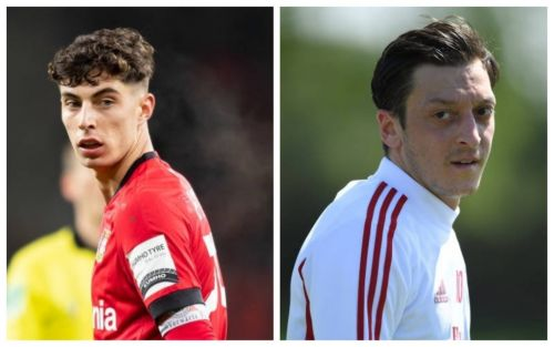 Kai Havertz is a 'taller, faster' Mesut Ozil and would be a 'great fit' for Liverpool, says Don Hutchison