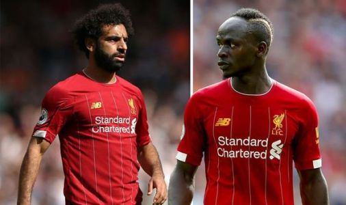 Sadio Mane reveals he held face-to-face talks with Liverpool team-mate Mohamed Salah
