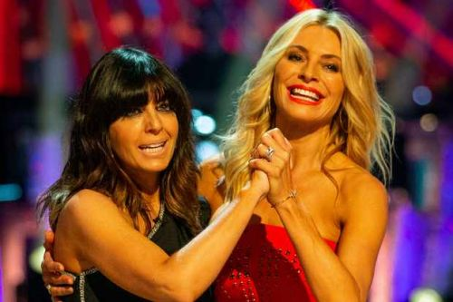How to vote in the Strictly Come Dancing final