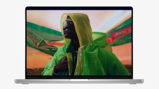 New M1 Pro and M1 Max MacBook Pro 14 and 16-inch (2021) UAE pricing and availability