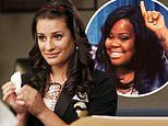 Glee stars react after Lea Michele is accused of makingco-star Samantha Ware's life a 'living hell'