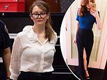 Socialite scammer, 28, will be deported back to Germany REGARDLESS of conviction