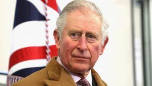 Prince Charles has opened up about his battle with coronavirus