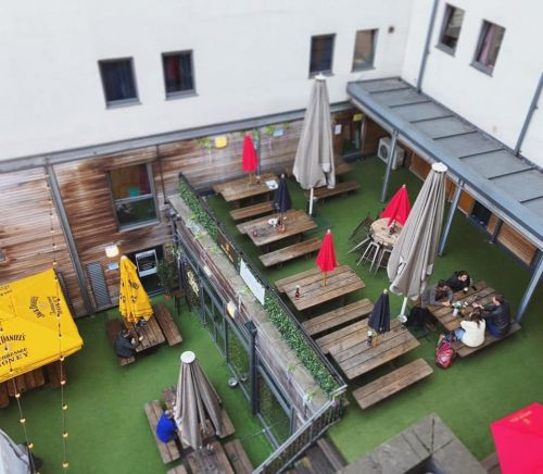 Here are the opening times of some popular Scottish beer gardens as they reopen on July 6