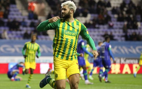 West Brom miss out on regaining top spot as winning run ends with draw at Wigan