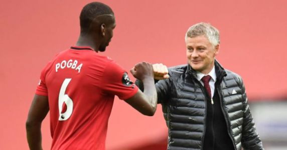 Solskjaer reveals plan for new signing with strengths Man Utd 'don't have'