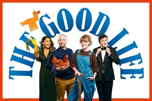 Win tickets to see The Good Life live on Stage!