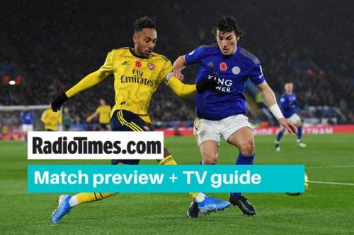 What channel is Arsenal v Leicester on? Kick off time, live stream and latest team news