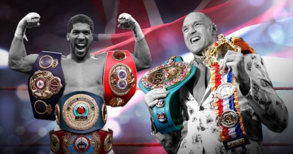 Tyson Fury team want Deontay Wilder to step aside so to stage Anthony Joshua fight next