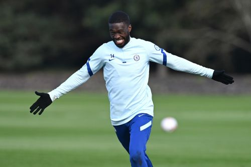 Tomori on the verge of 6 month move to AC Milan with purchase option confirmed