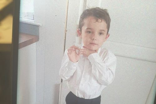 Young Scots boy, 7, goes missing as police issue desperate appeal for help